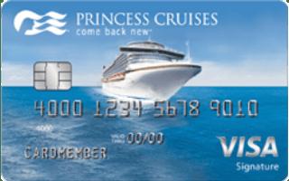 Princess Cruises Rewards Visa® Card review