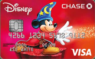Disney® Visa® Card review