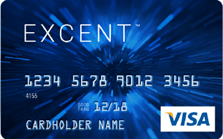 Excent Secured Credit Card review