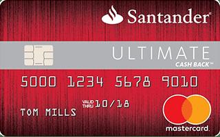 Santander Ultimate Credit Card Review 2021 Finder Com
