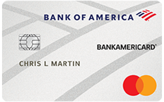 BankAmericard® Secured Credit Card review