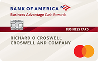 Bank of America® Business Advantage Cash Rewards review