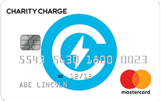 Charity Charge World Mastercard® Credit Card review