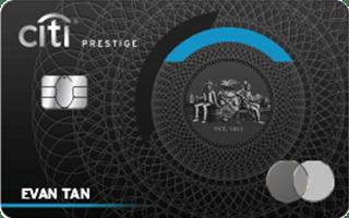 Citi Prestige® Credit Card review