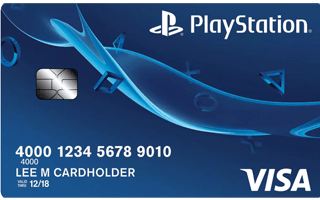 PlayStation® Card review
