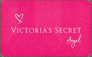 Victoria's Secret Angel Card review
