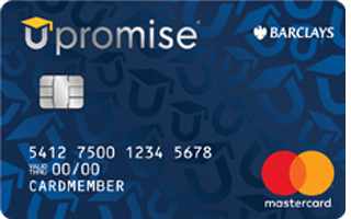Upromise® Mastercard® review