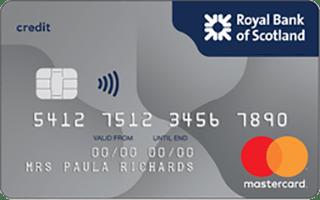 RBS Reward Credit Card review 2021