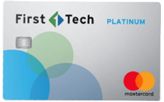 First Technology Federal Credit Union Platinum Rewards MasterCard® review