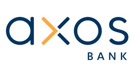 Axos Bank Rewards Checking logo