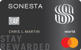 Sonesta World Mastercard® review