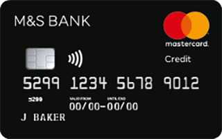 M&S Bank Shopping Plus Credit Card review 2021