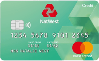 The NatWest Credit Card (existing customers only) review 2021