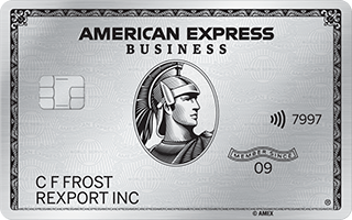 American Express Platinum Business Card review 2021