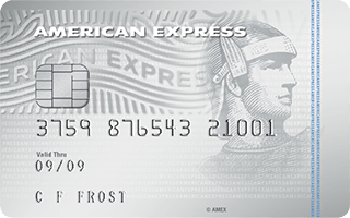 American Express Platinum Cashback Everyday Card review 2021