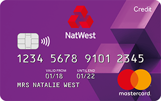 NatWest Purchase & Balance Transfer Credit Card review 2021