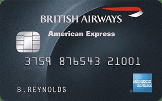 British Airways American Express Premium Plus review 2021