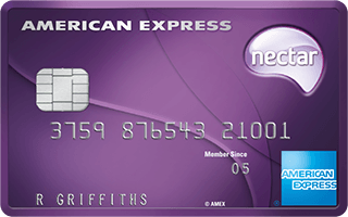 The American Express Nectar Credit Card review 2021