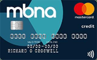 MBNA Long 0% Balance Transfer Credit Card review 2021