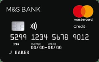 M&S Bank Reward Plus Credit Card review 2021