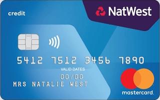 NatWest Reward Credit Card review 2021