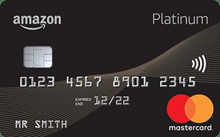 Amazon Platinum Mastercard review 2021