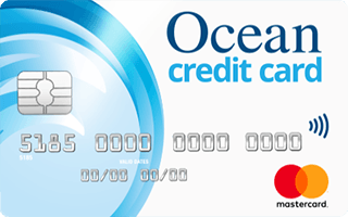 Ocean Credit Card review 2021