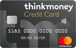 thinkmoney credit card review 2021