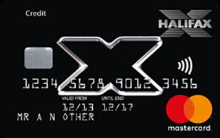 Halifax FlexiCard review