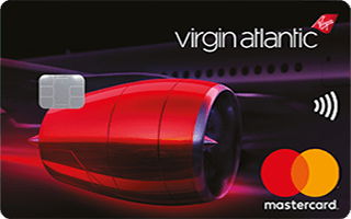 Virgin Money Virgin Atlantic Reward Plus Credit Card review 2021