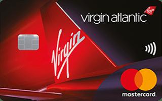 Virgin Atlantic Reward Credit Card review 2021