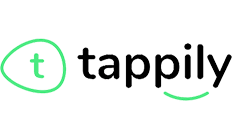 Tappily
