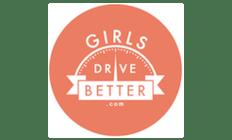 Girls Drive Better