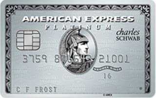 American Express Platinum Card® for Schwab review