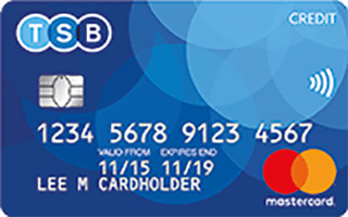 TSB Classic Credit Card review 2021