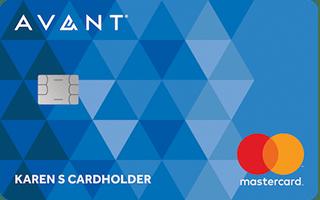 AvantCard review