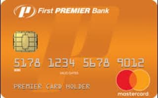 First PREMIER® Bank Credit Card review
