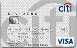 Citi Dividend credit card review September 8 finder.com