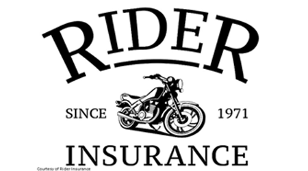 Rider motorcycle insurance review