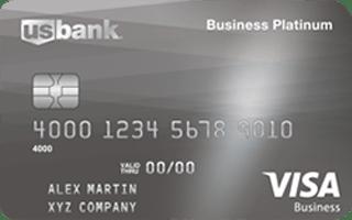 U.S. Bank Business Platinum review