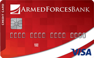 Credit Builder Secured Visa® Credit Card review