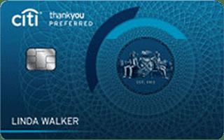 Citi® ThankYou® Preferred Card review