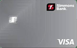 Simmons Visa® review