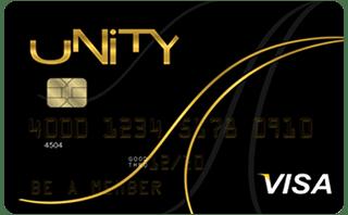 UNITY Visa® Secured Credit Card review