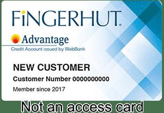 WebBank/Fingerhut Advantage Credit Account review