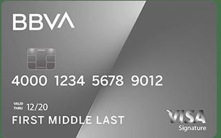 BBVA Select℠ Credit Card review