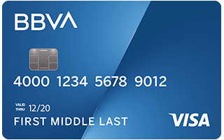 BBVA Compass BBVA Optimizer Credit Card: High annual fee, minimum deposit