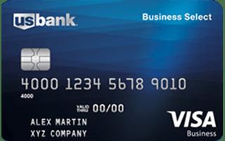 U.S. Bank Business Select Rewards review