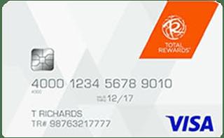 Caesars Rewards Visa® Credit Card review