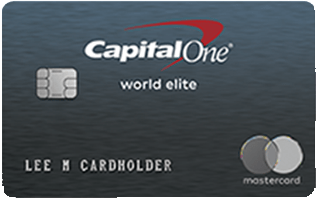Review: Capital One® Premier Dining Rewards Credit Card